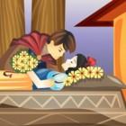 Играть Поцелуй Белоснежки онлайн
