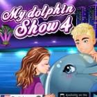 Играть Шоу дельфинов 4 онлайн