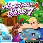 Играть Шоу дельфинов 7 онлайн