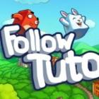 Играть Следуй за Туто онлайн