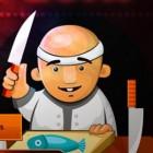 Играть Суши бар онлайн