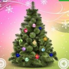 Играть Укрась елку онлайн