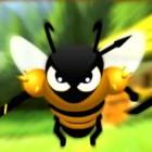 Играть Злая пчела онлайн