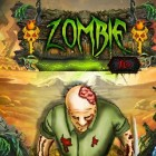 Играть Zombie TD онлайн