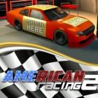 Играть Американские гонки 2 онлайн