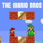 Играть Братья Марио онлайн