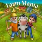Играть Ферма мания онлайн