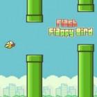 Играть Flappy Bird онлайн