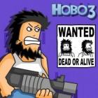 Играть Хобо 3 онлайн