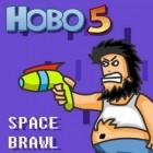 Играть Хобо 5 онлайн