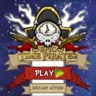 Играть Эпические пираты времени онлайн