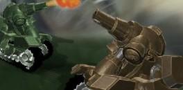 Играть Мини танк онлайн