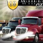 Играть Парковка грузовиков онлайн