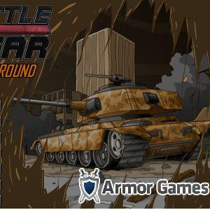 Играть Подземная битва онлайн