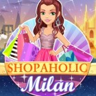 Играть За покупками в Милан онлайн