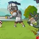 Играть Замок рыцаря онлайн